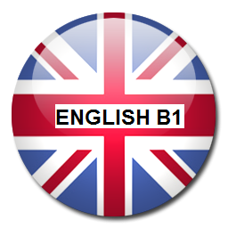 English LEVEL B1