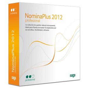 Experto en NominaPlus 2012