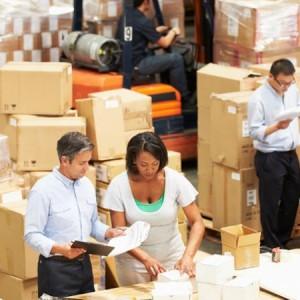 El Almacén como gestión comercial en la empresa