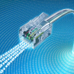 Ingeniería de Comunicación de Datos y Redes
