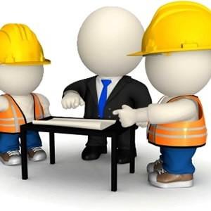 Coordinador de Seguridad en Obras