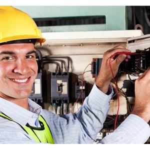 Oficial de Instalaciones Electricas