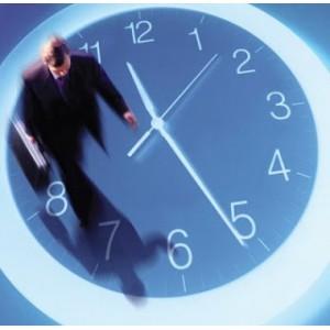 El uso eficaz del tiempo