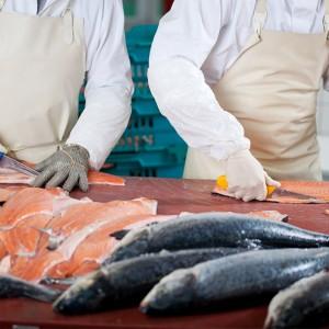APPCC Para Productos Pesqueros