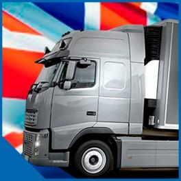 Inglés para conductores transporte internacional