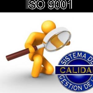 Sistemas de Gestión - ISO