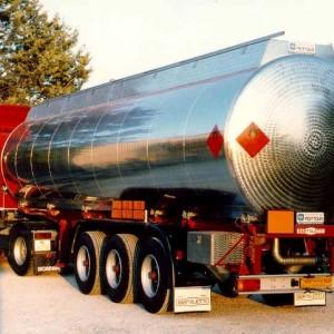 Prevencion en Camiones cisterna Carga y Descarga